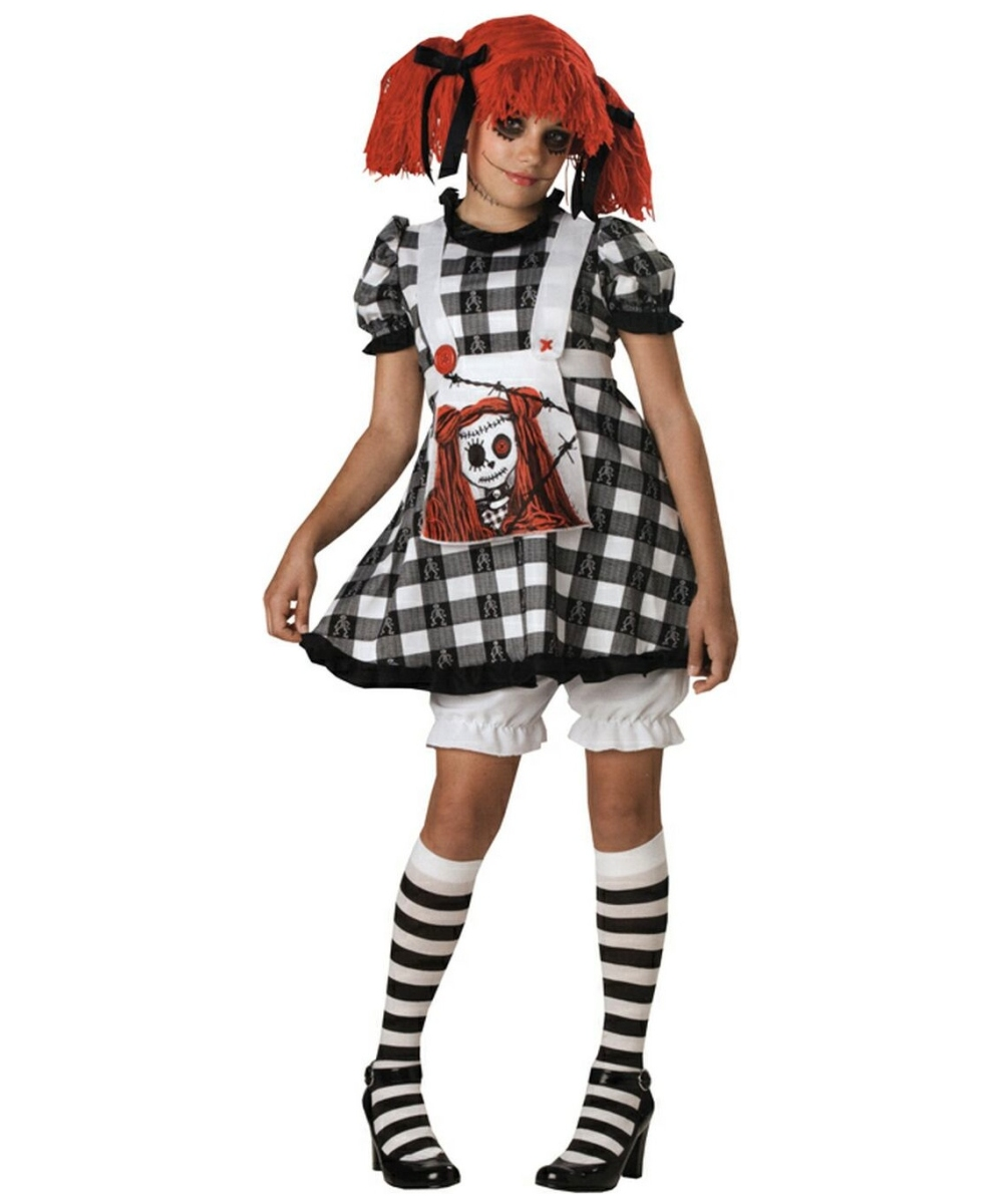 Tragedy Anne Costume - Tween Costume - Teenager Halloween Costume at Wonder Costumes  sc 1 st  Wonder Costumes & Tragedy Anne Costume - Tween Costume - Teenager Halloween Costume at ...
