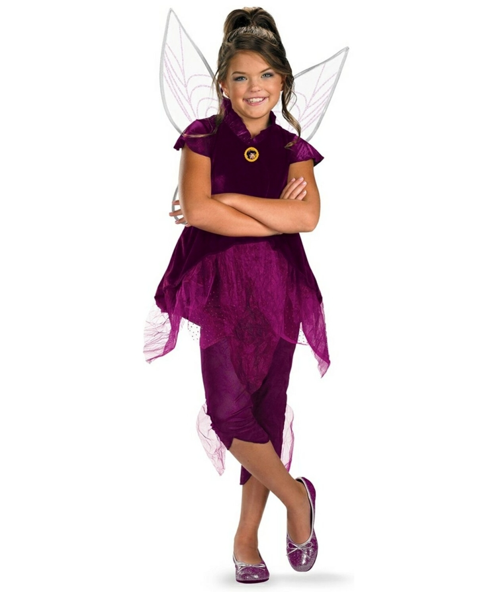 Kids Vidia Disney Halloween Costume Costumes