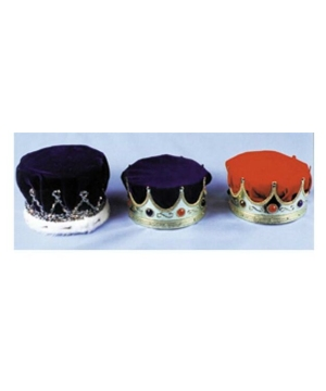 Kings Crown Turban