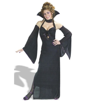 Dark Venus Womens Costume
