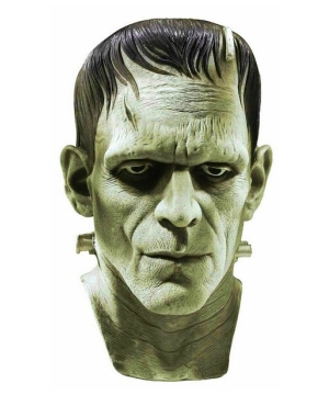 Frankenstein Adult Accessory Mask