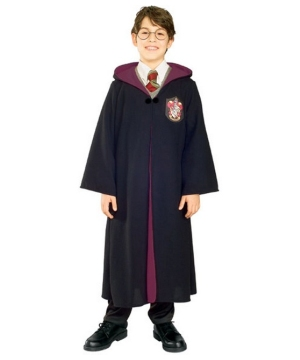 Harry Potter Robe Child Costume deluxe