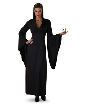 Robe Sexy Hooded Costume