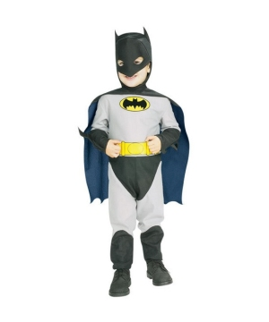 Toddler Batman Costume Costume
