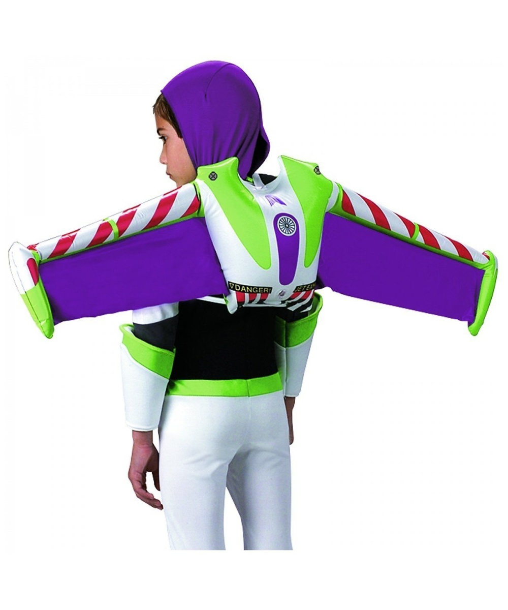 Fashion Toys For Boys : Buzz lightyear jet pack costume halloween