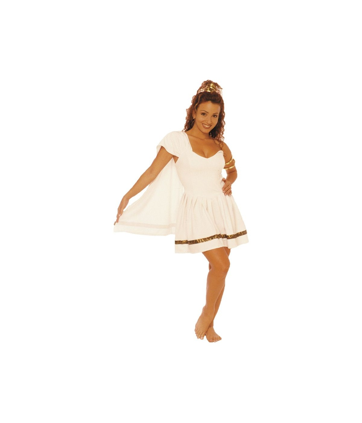Caesars Girl Women Costume