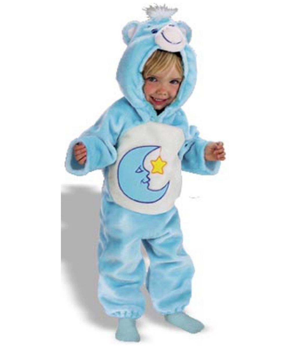 Care Bears Bedtime Costume Kids Halloween Costumes