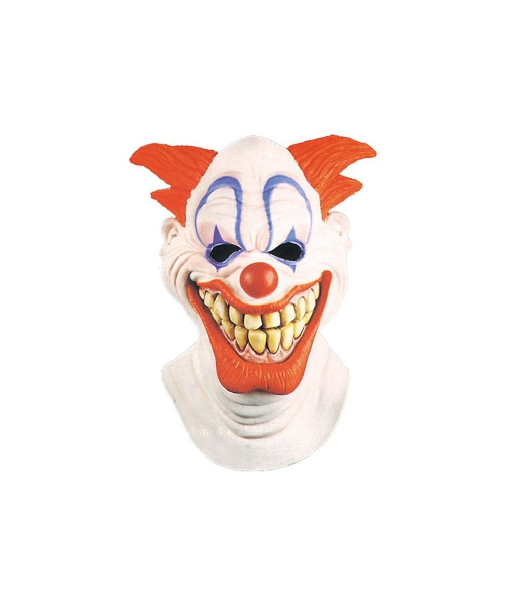 Clown Mask Mask