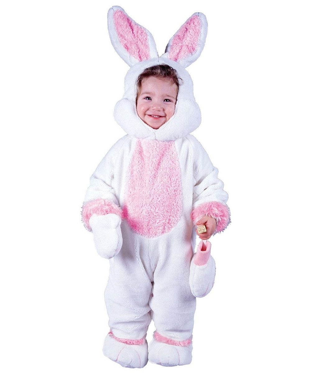 sc 1 st  Wonder Costumes & Bunny Baby Costume - Girls Halloween Costumes