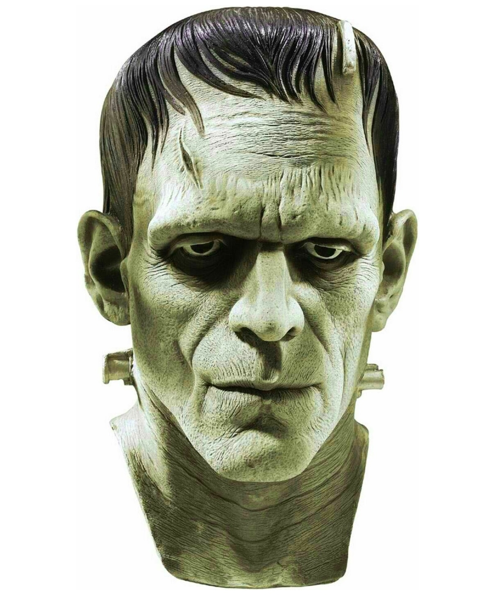 adult frankenstein mask men halloween costumes. Black Bedroom Furniture Sets. Home Design Ideas
