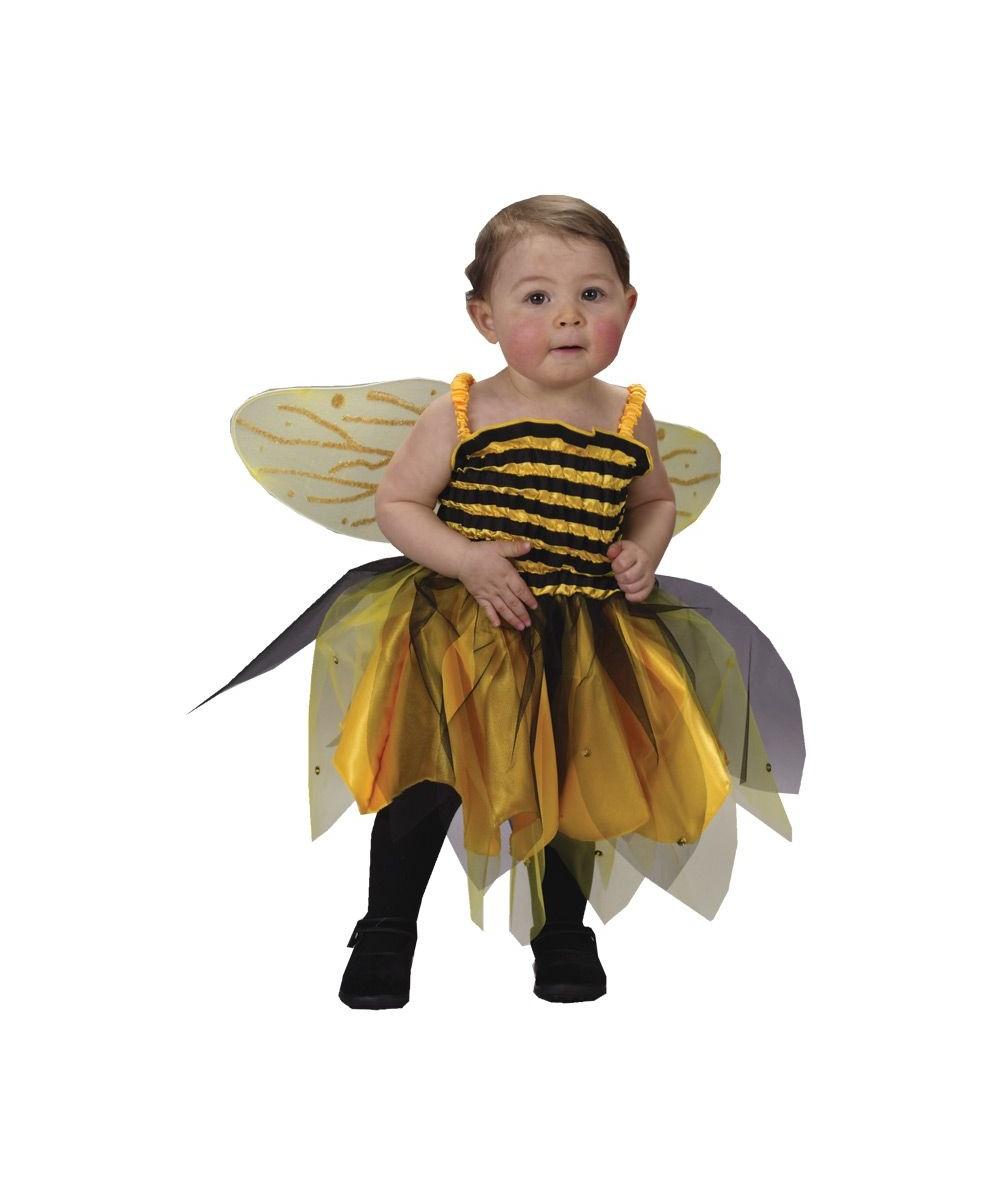 Queen Bee Costume Kids Halloween Costumes
