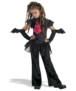 Bat Chick Kids Costume