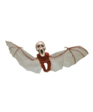 Small Flying Monkey Halloween Decoration