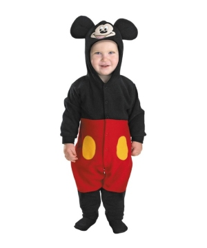 Baby Boy Mickey Mouse Disney Costume