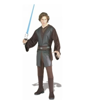 Star Wars Anakin Costume