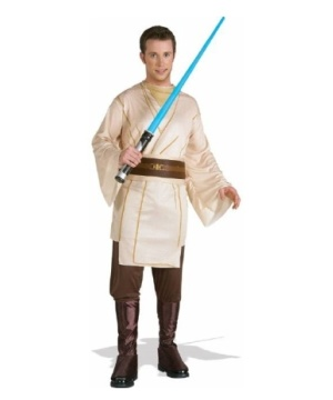 Star Wars Jedi Men Costume