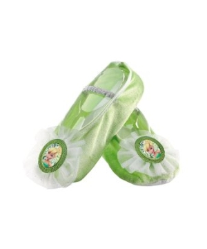 Tinkerbell Kids Slippers