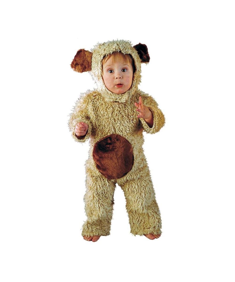 bear oatmeal costume - bear halloween costumes