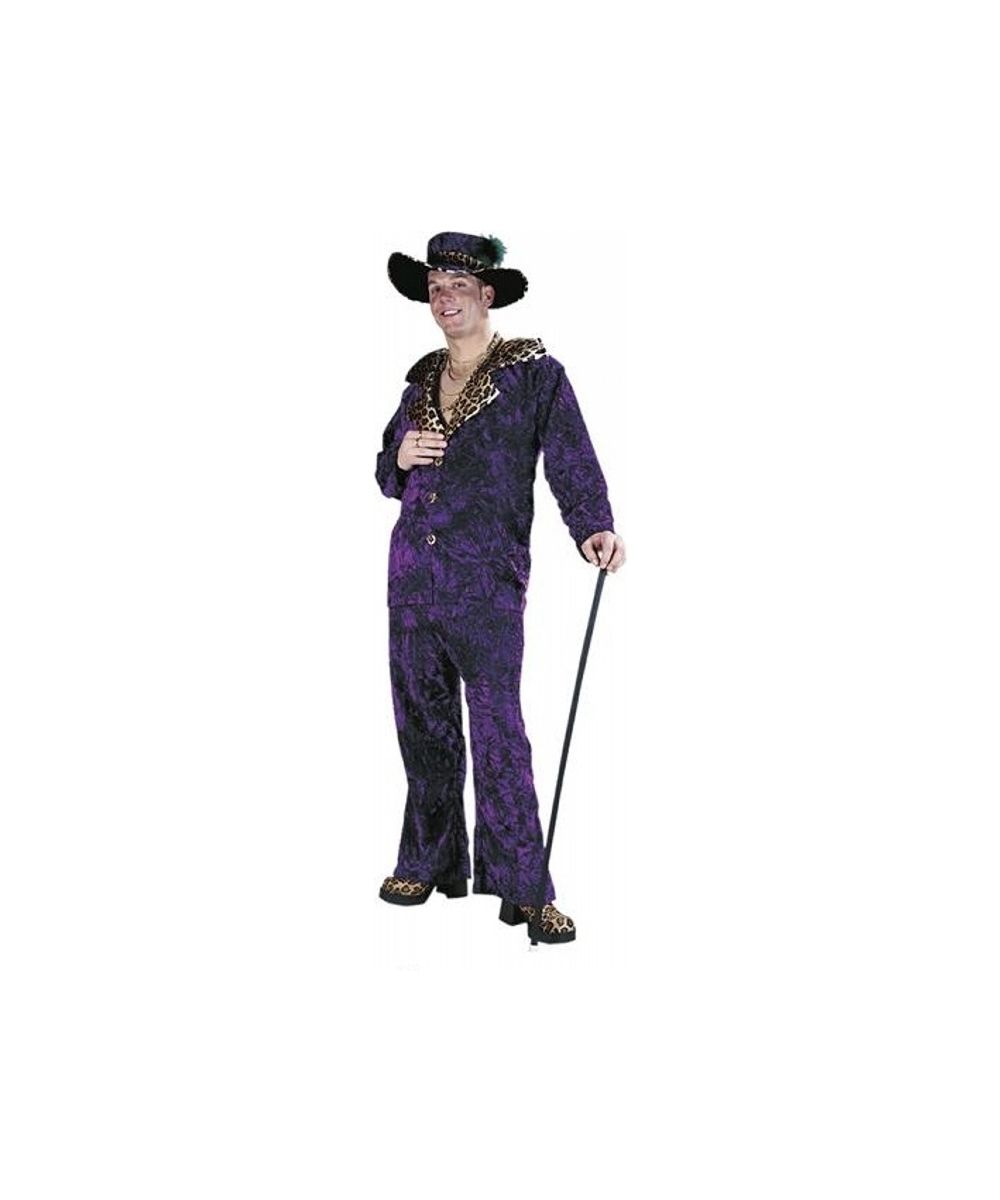 Big Daddy Costume Adult Costumes