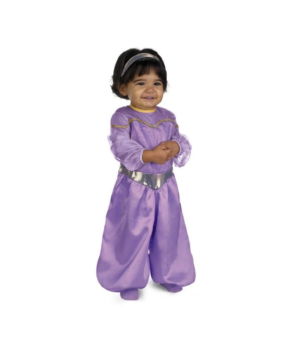 Jasmine Disney Baby Kids Costume Girls Costume