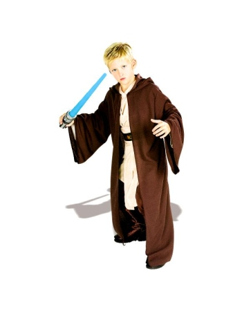 Jedi Knight Robe Boys Costume