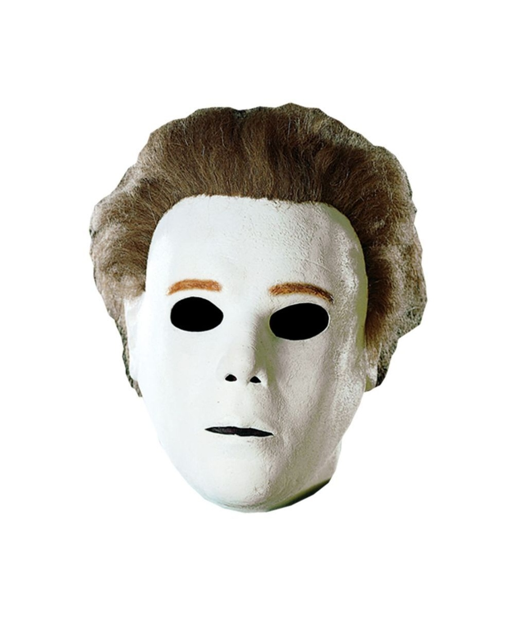sc 1 st  Wonder Costumes & Adult Michael Myers Mask - Men Halloween Costumes