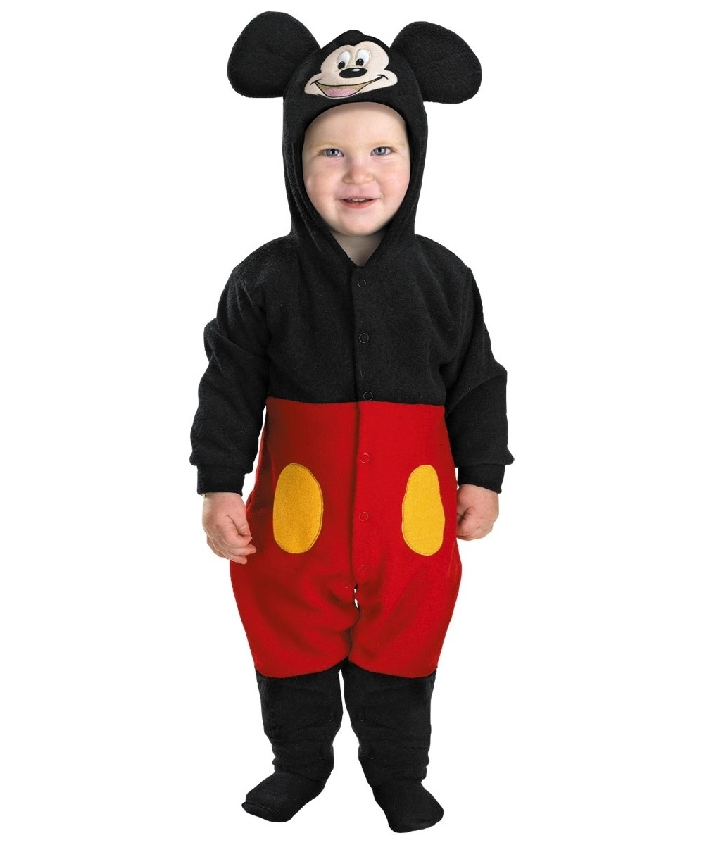 sc 1 st  Wonder Costumes & Mickey Baby Mouse Baby Disney Costume - Boy Disney Costumes