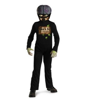 Area 51 Costume Kids Costume