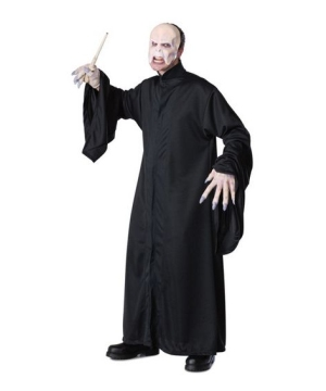 Harry Potter Voldemort Men Costume