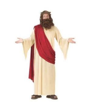 Jesus Son of God Mens Costume