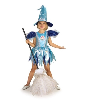 Mirabelle Girls Costume deluxe