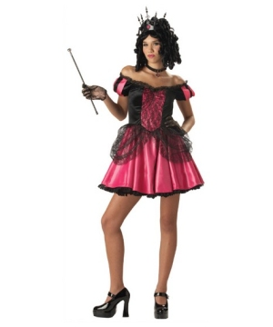 Princess Rebellia Teen Costume