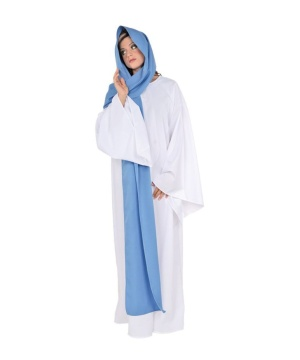 Religious Mary Women Costume