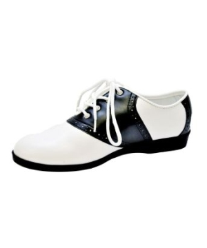 Saddle Shoe Women Shoes