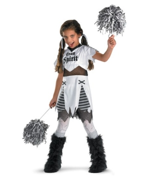 Team Spirit Costume Kids Costume