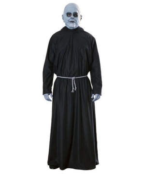 Addams Family Uncle Fester Mens Costume