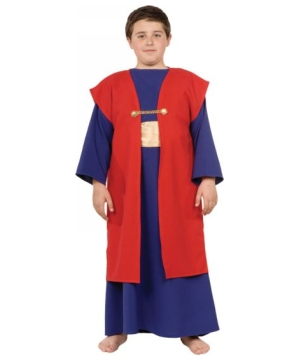 Wise Man 1 Boys Christmas Costume