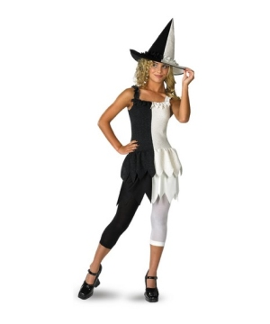 Witch Choice Teen Costume
