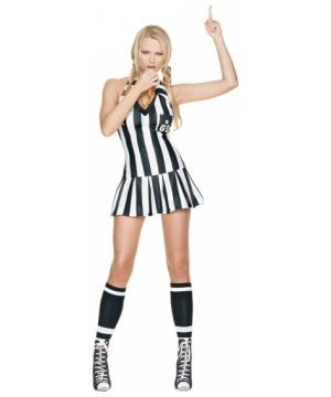 Womens Referee Women Costume