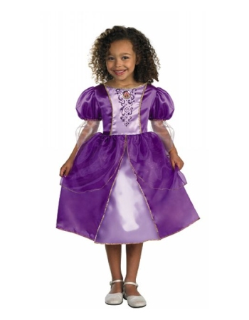 Barbie Princess Lucianna Girls Costume  sc 1 st  Wonder Costumes & Barbie Princess Lucianna Kids Costume - Girl Barbie Costumes