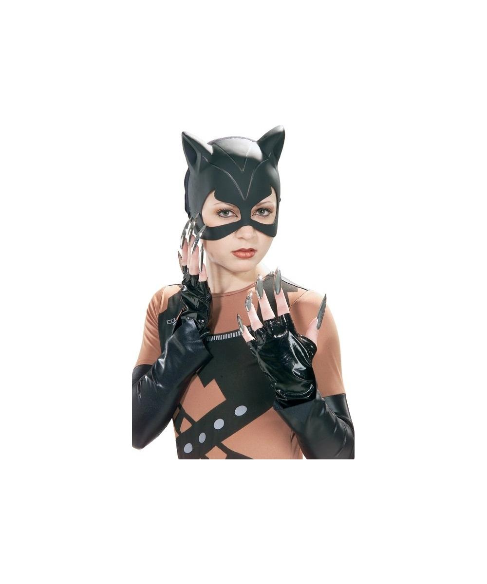 Catwoman Accessory Kit Women Costume