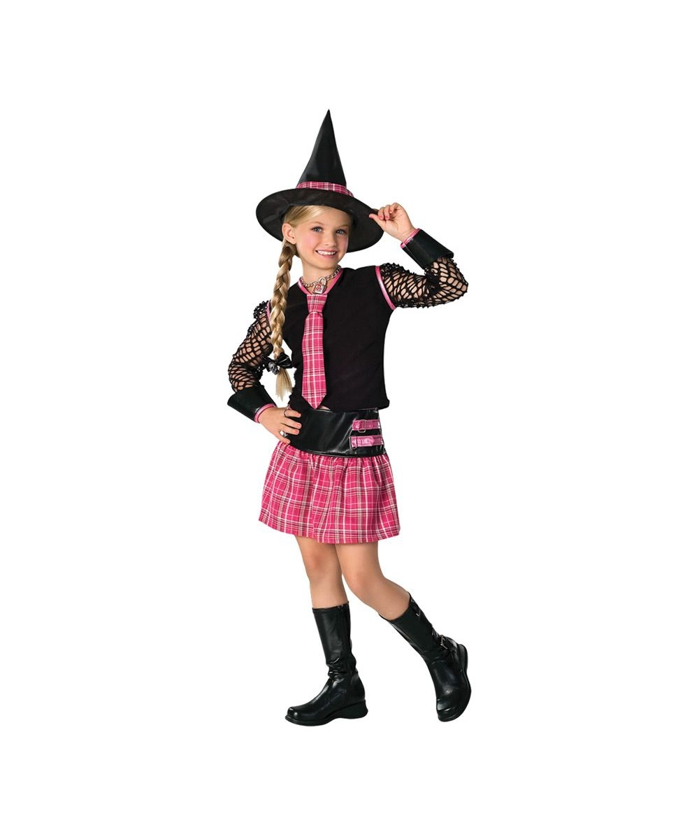 Drama Queen Ex - Kids Halloween Costumes