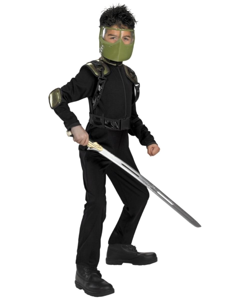 New Goblin Kids Movie Halloween Costume - Boys Costume