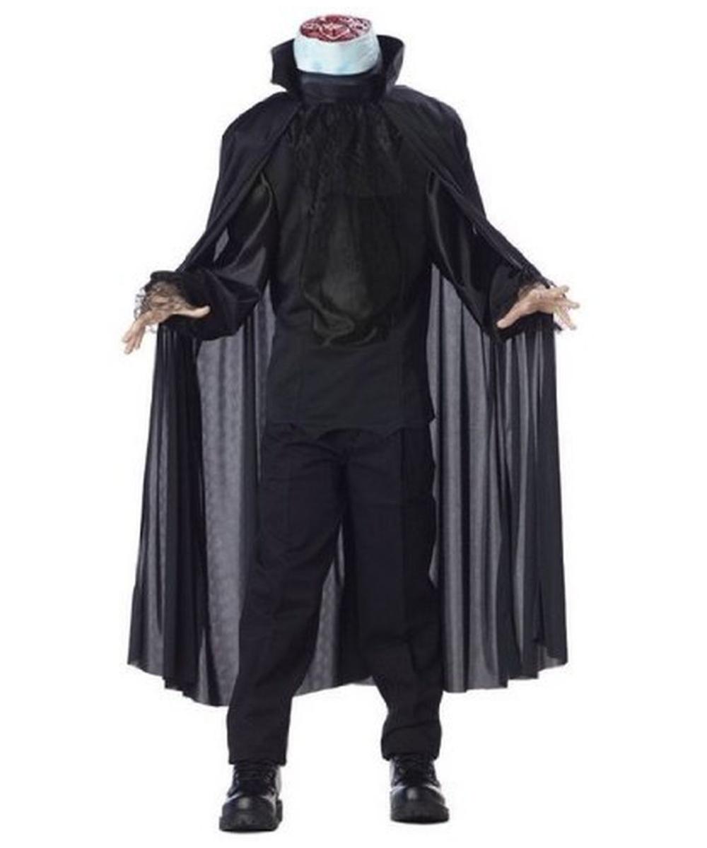 kids headless horseman ghost halloween costume boys costume