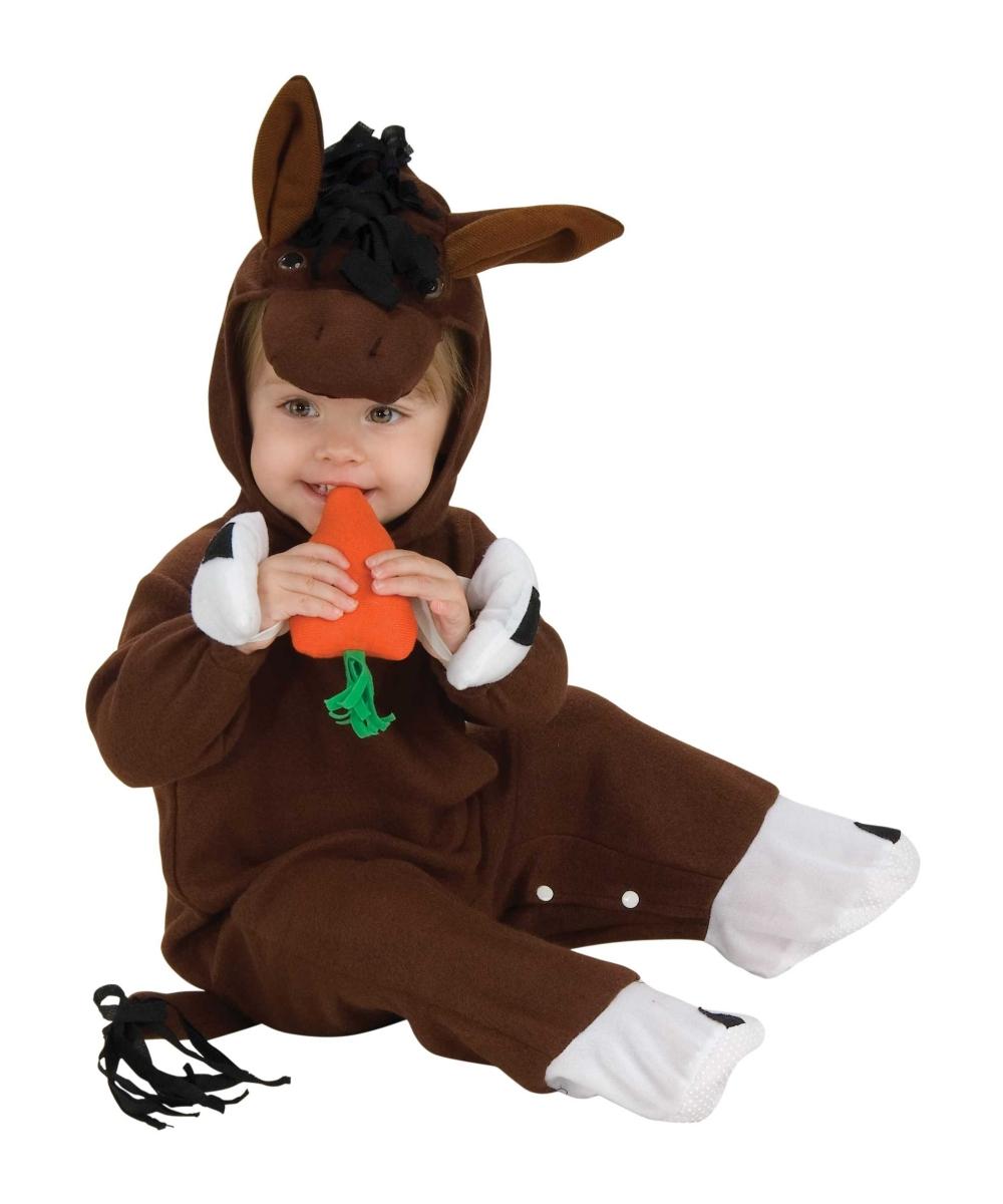 little horse costume kids halloween costumes