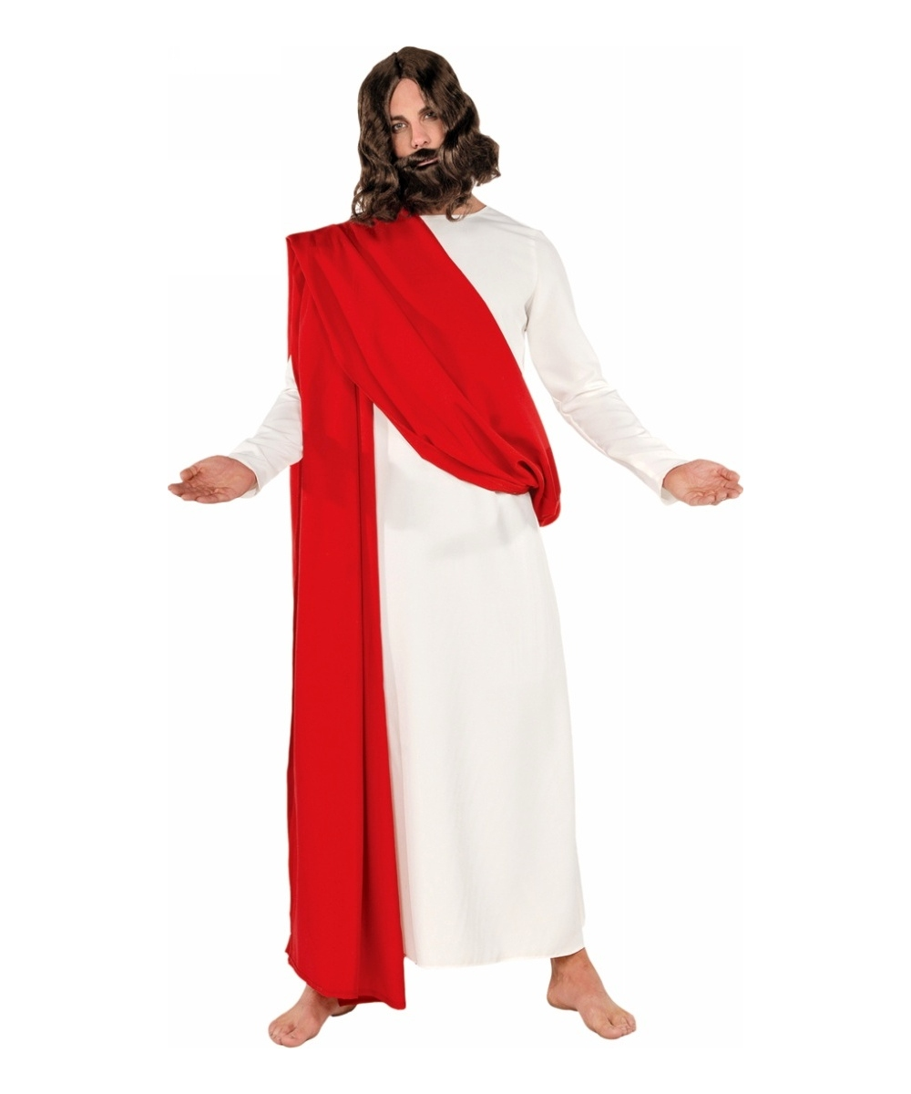 Jesus Robe Mens Costume