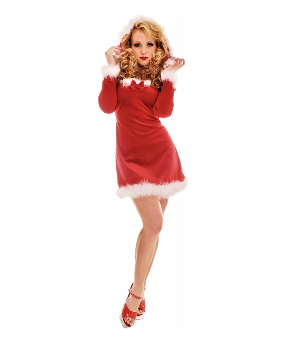 ms kringle adult costume adult halloween costumes