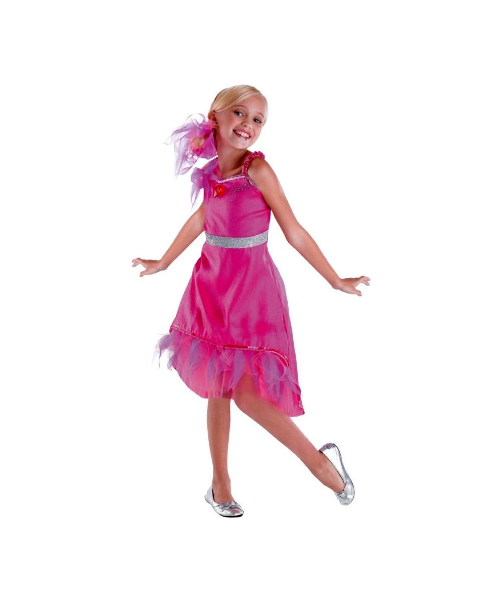 Kids Sharpey Prom Disney Costume - Girls Costume
