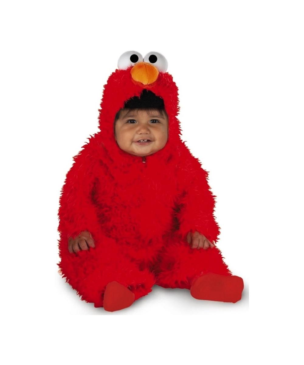 Elmo Halloween Costumes