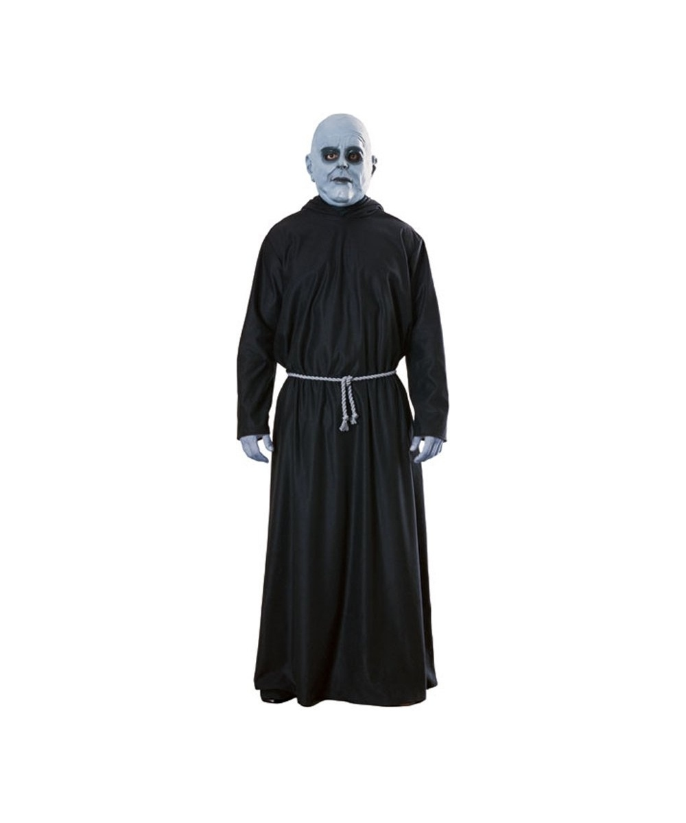 adult addams family uncle fester movie halloween costume - men costumes